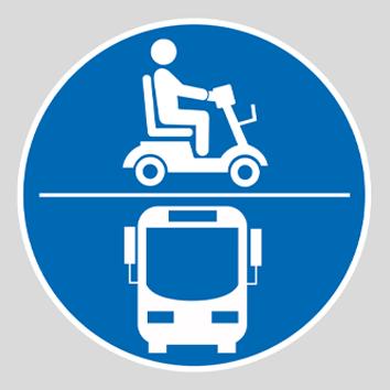 Piktogramm_Scooter_Bus